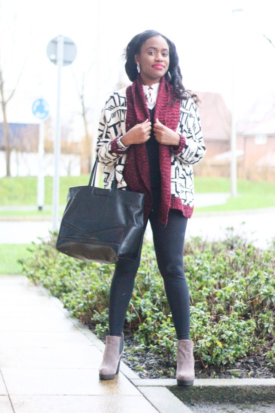 Outfit post Pertz Image