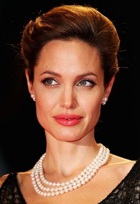 Angelina Jolie Picture