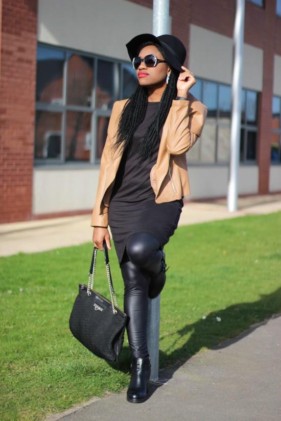 Fashion UK Blog