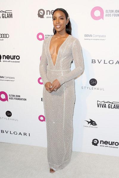 Kelly Rowland Image