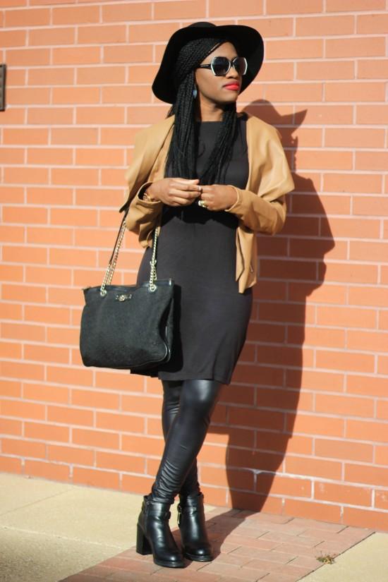 OOTD Style My Dress
