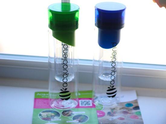 Aquablend Bottles Review