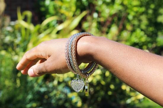 Charm Bracelets Picture