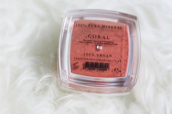 Coral Blush Image