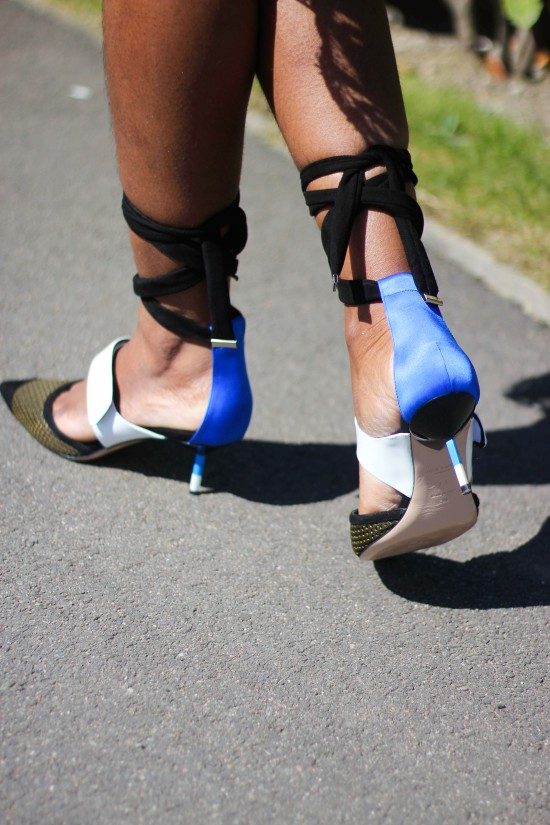 Kurt Geiger Summer Sandals Image