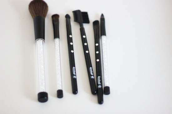 Makeup Brushes Image