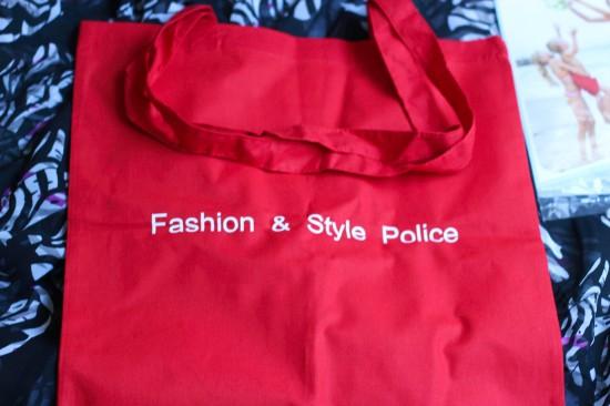 Personalised Tote Bag Image