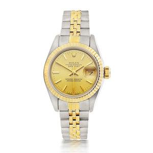 Rolex Watch