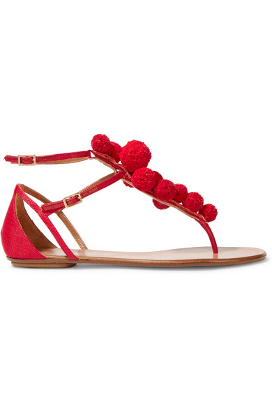 Aquazzura Sandals Image