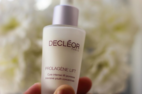 DECLÉOR Prolagene Lift - Intense Youth Concentrate Review Image
