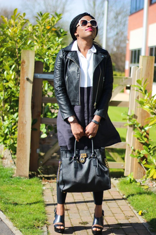 Fashion Blogger UK Image Picture