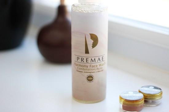 Premae Face Wash Image