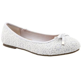 Ballerina Shoes Image