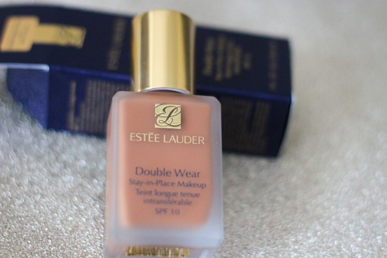 Estee Lauder Double Wear Foundation Image