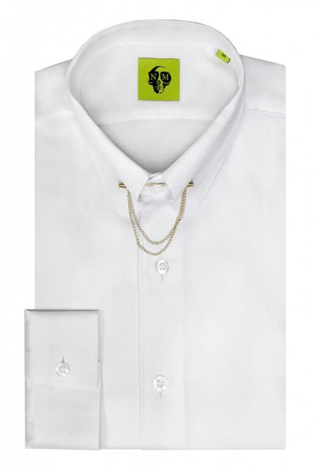 Noose and Monkey Shirt Image
