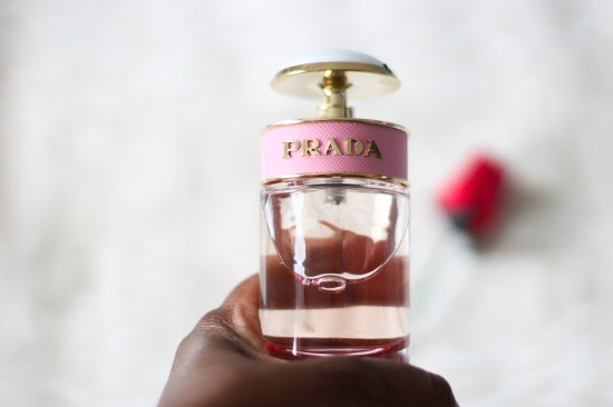 Prada Candy Florale Review