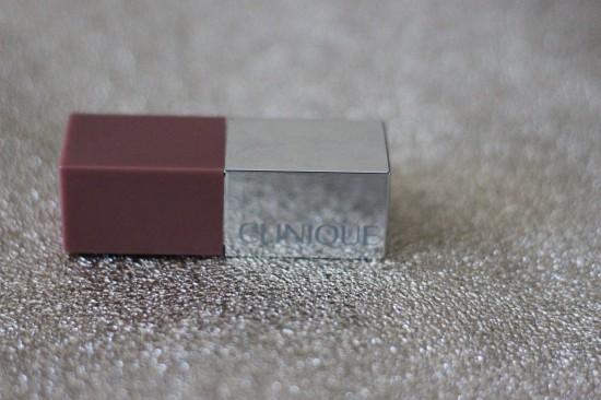 Clinique Nude Lipstick Image