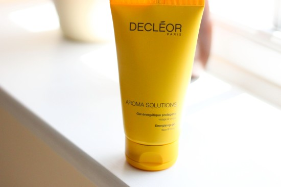 Decleor Aroma Solutions Energising Gel Image
