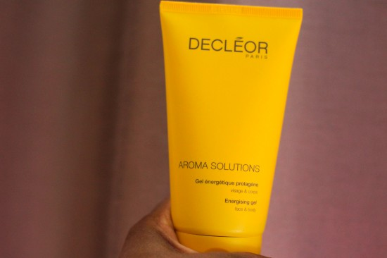 Decleor Aroma Solutions Energising Gel Picture