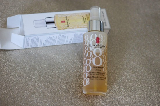 Elizabeth Arden Miracle Oil Image