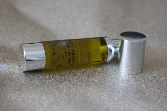 Guilty Pleasures Body Serum Image