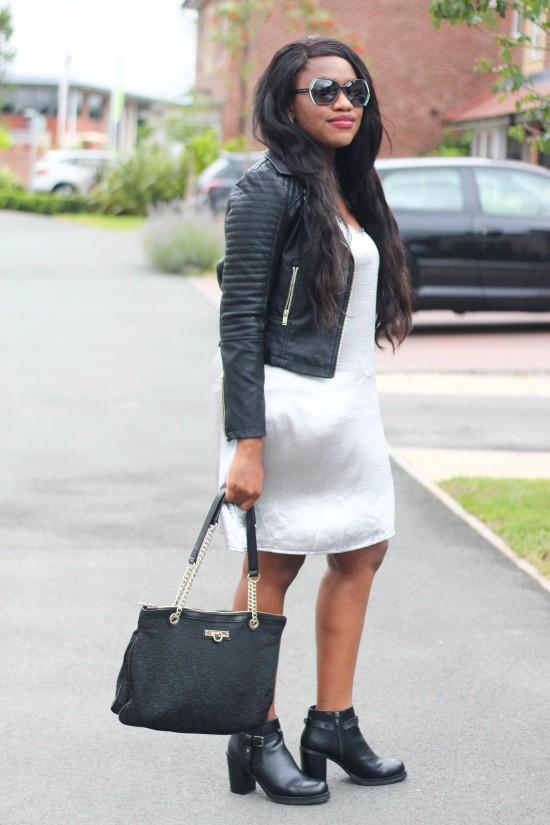Boohoo Dress Image
