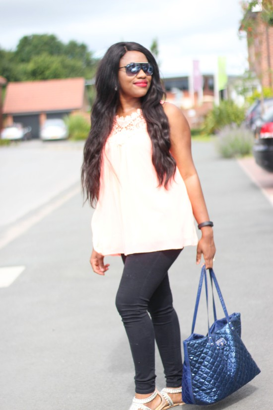 Fashion Blogger in UK Image
