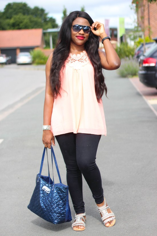River Island Outfit Image