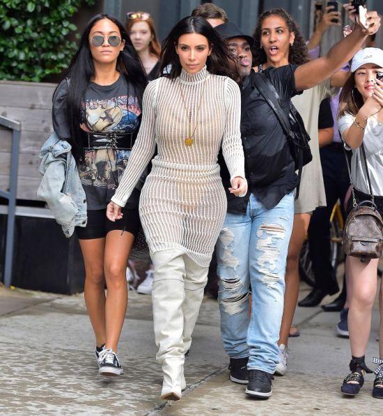 Kanye West's Yeezy Clothing Line « fashionandstylepolice