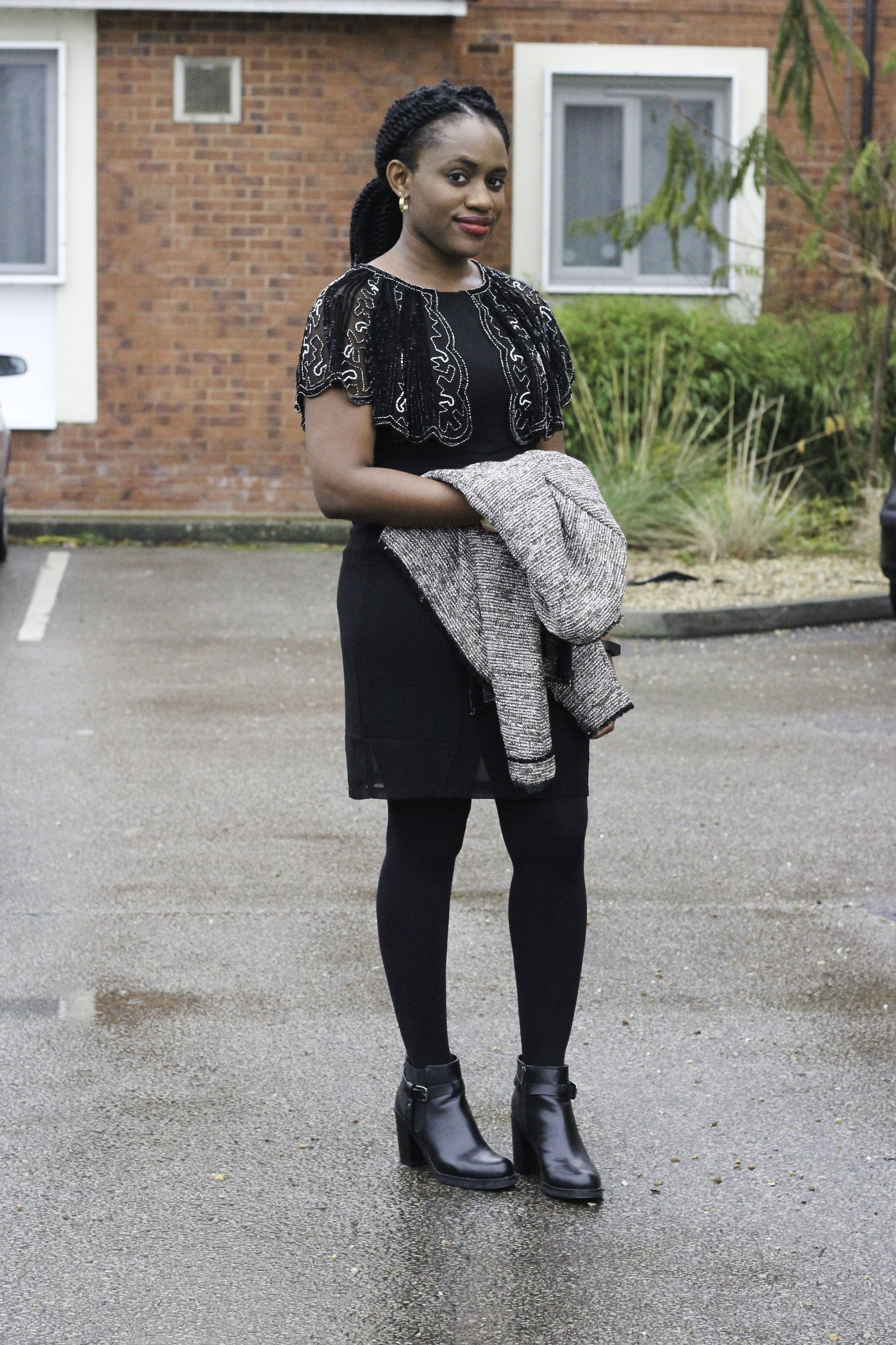 Black dress comments - Black Dress Img What Do You Think Of This Look Please Sound Off In The Comments Section Below Thanks For Reading And Have A Lovely Weekend