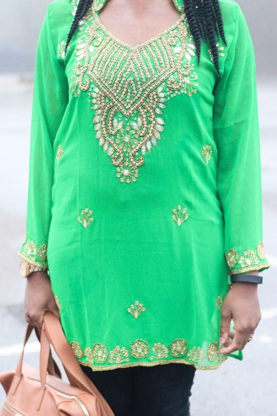 green-kaftan-image