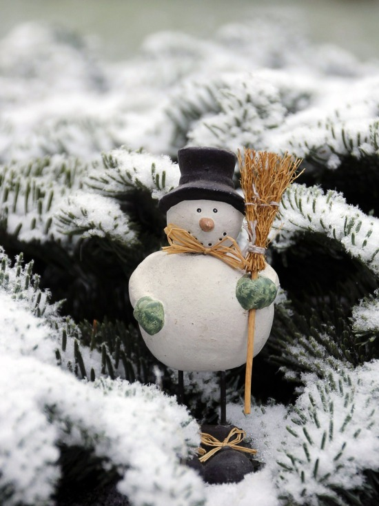 snow-man-image
