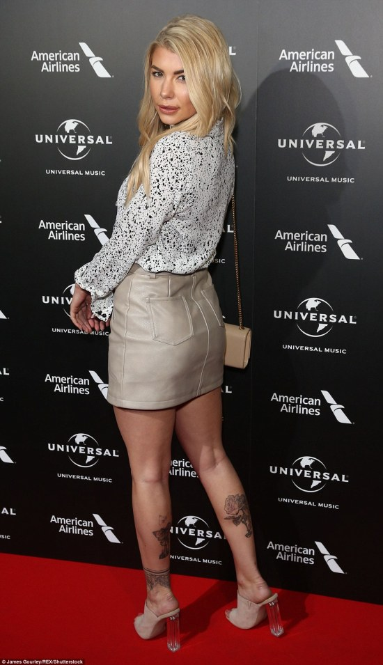 Olivia Buckland