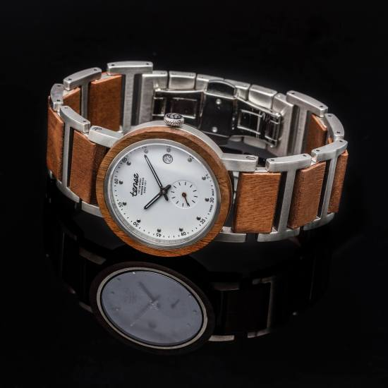 Wood Watch Picture