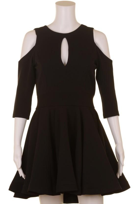 Rebecca Rhoades 'Ivy' Mini Dress Picture