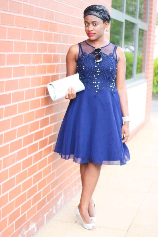 Occasion Wear Image