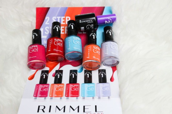 Rimmel London Image copy
