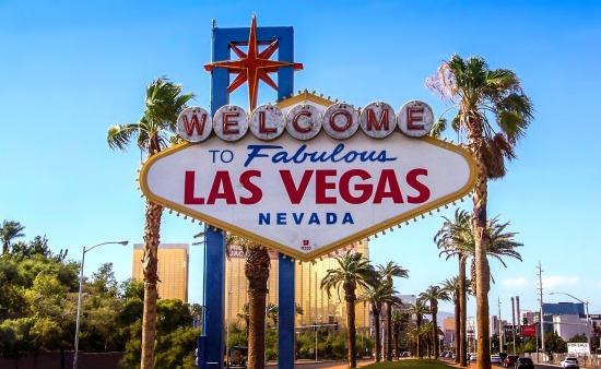 Las Vegas Picture