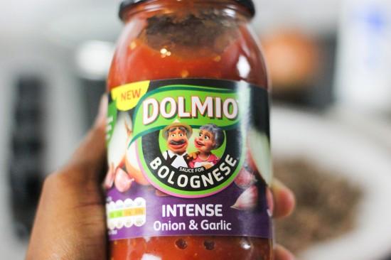 Dolmio Bolognese Sauce image copy