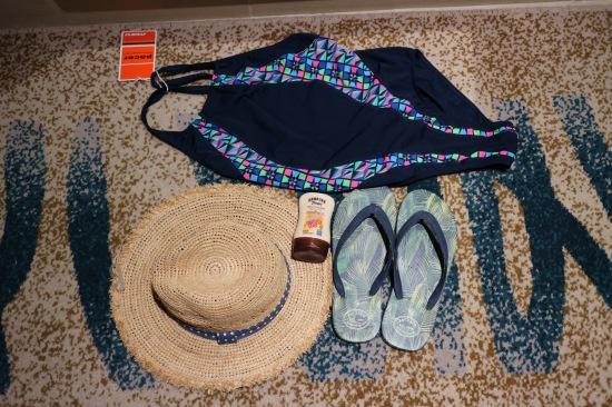 Swimwear Essentials Picture