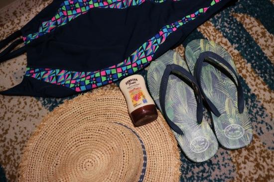 Swimwear Essentials Image